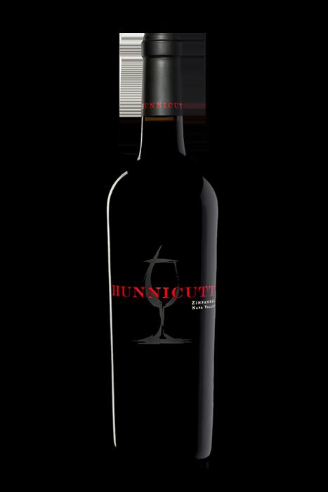 2018<br /> Zinfandel,<br /> Luvisi bottle shot