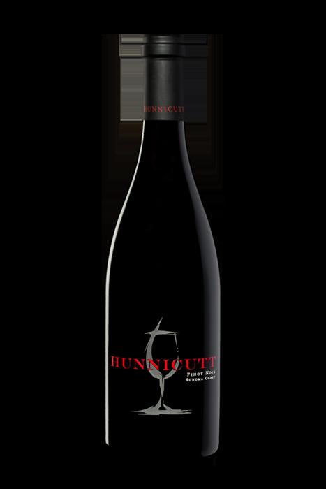 2017<br /> Pinot Noir<br />  bottle shot